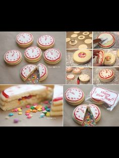 2014 Cookie Idea