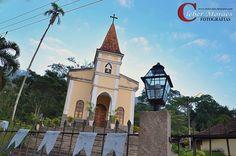 Igreja Secretário - Petrópolis - RJ - Brasil