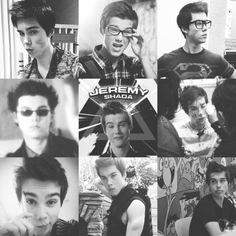 All things Jeremy shada