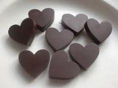 Chocolats crus