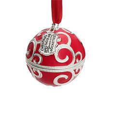 Rockettes PANDORA Bright Holiday charm, limited edition includes a special gift box.