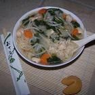 Vietnamese Chicken and Noodle Soup - Pho recipe - Allrecipes.co.uk