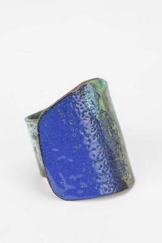 Sibilia Mosaic Ring