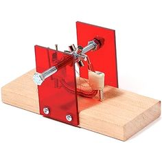 Electric Motor Generator Kit by Dowling Magnets - $34.95