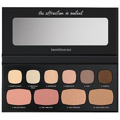 Palette The Neutral Attraction