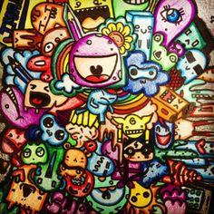 swag_doodle_ii_by_myrt_shinee-d6dbk0f.jpg (960×960)