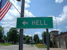 Hell, MI - good ice cream store in Hell