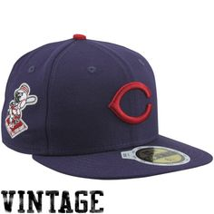 c8c0a157a1947 Cincinnati Reds 1953 All Star Retro New Era Cincinnati Reds Hats