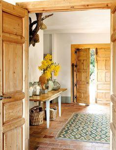Un escondite perfecto y muy natural · ElMueble.com · Casas