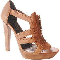 Love Jessica Simpson shoes.