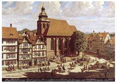 Eschwege – Altstädter Kirche – KasselWiki