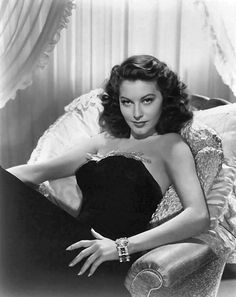 "In Pictures: Ava Gardner  Here is our 20th installment of this very  successful feature to ""Love Those Classic Movies!!!"" This article i..."
