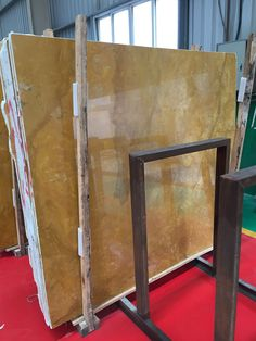 Golden Marble is a special yellow marble with high quality and bright color. Marble Suppliers, Yellow Marble, Entryway Tables, The Unit, Bright, Stone, Color, Furniture, Home Decor