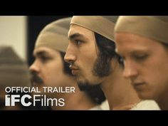 Watch: Billy Crudup and Ezra Miller Make Horrific Psychological History in 'The Stanford Prison Experiment' – Flavorwire