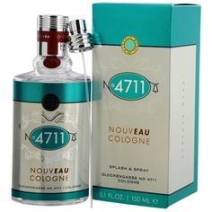 Launched by the design house of 4711 in 2014, 4711 NOUVEAU COLOGNE by 4711 for Women posesses a blend of: citrus, floral, fruity, fresh, fresh spicy It is recommended for  wear.