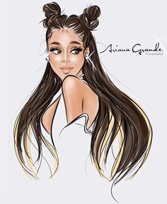 @arianagrande by @FionaStark| Be Inspirational ❥|Mz. Manerz: Being well dressed is a beautiful form of confidence, happiness & politeness
