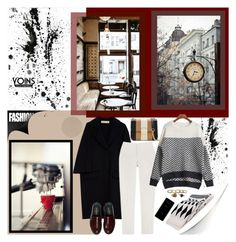 """CofFEe with YoIns"" by mariettamyan ❤ liked on Polyvore featuring Chanel, Marni, MICHAEL Michael Kors, Samsung, yoins, yoinscollection and loveyoins"
