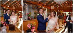 Wildflower Barn Wedding Photographer: Bluebonnet Barn