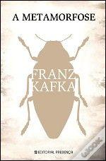 A Metamorfose. Kafka é uma das figuras que dominam ainda hoje os caminhos da literatura contemporânea. Os seus tempos, a solidão, o confronto com forças cujo controlo escapa aos personagens, situações labirínticas geradoras de obsessão ou culpa, são emblemáticos e particularmente significativos neste fim de século. «A Metamorfose», um dos seus livros mais poderosamente capazes de exprimir a angústia e o estranhamento, tem suscitado múltiplas leituras sem jamais esgotar a sua legibilidade.