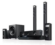 Wireless Home Theater Systems In India
