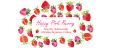 Fall in love with fall : DIY – Happy Pink Berry Berry, Fall Diy, Falling In Love, Pink, Tableware, Happy, Fantasy, Bricolage, Blueberry