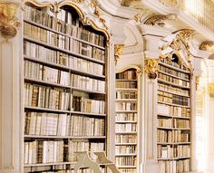 Libraries..