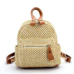 Mini Backpack Purse, Crochet Backpack, Small Backpack, Rucksack Backpack, Tote Bag, Travel Backpack, Beach Backpack, Leather Backpack, Crossbody Bags