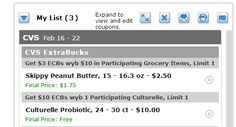 My 20 Minute Couponing System that Saves Me Thousands of Dollars per Year - Cha-Ching on a Shoestring™