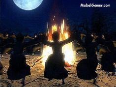 Families would dance around the campfire while singing songs.  The pioneers would dance to any music if the wanted to dance it didn't matter what the songs were they just wanted to dance.