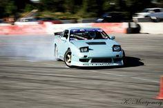 Adam Williams Drift