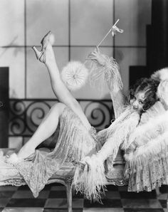 The Bright, Young, Roaring Twenties - The Cut