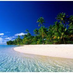 Rorotonga...Cook Islands