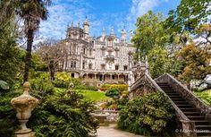 Private Tour Sintra & Cascais