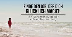Studien belegen, dass 90 Prozent der Berufstätigen in Deutschland mit ihrem Job unzufrieden sind. Eine schockierende Zahl. Dabei könnte es auch anderes aussehen. In diesem Artikel zeige ich dir 4 ... Read More