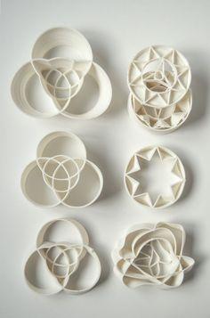 Ceramic 3D Printing #3dprintingideas