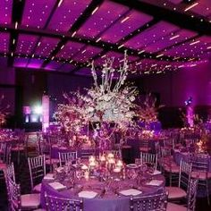 Amazing Indian Wedding Reception