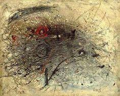 """Alfred Otto Wolfgang Schulze (""""Wols"""")"""
