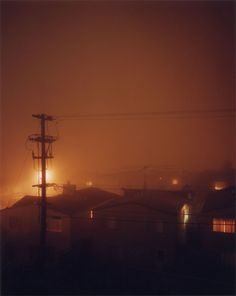 Todd Hido, Untitled, #1941