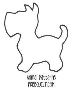 Képtalálat a következőre: Free Dog Quilt Block Patterns Applique Quilt Patterns, Applique Templates, Felt Patterns, Craft Patterns, Embroidery Patterns, Owl Templates, Dog Quilts, Cat Quilt, Animal Quilts