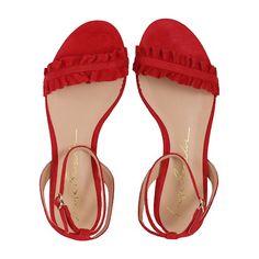 Sandálias Calçados Feminino | Capitão Malagueta