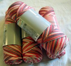 Cotton Nature Yarn Hypoallergenic babyfriendly soft by HandyFamily, €3.70