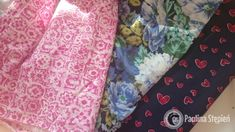 Dzianiny i jedwab z natan Floral Tie, Paleo, Fashion, Moda, Fashion Styles, Beach Wrap, Fasion