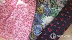 Dzianiny i jedwab z natan Floral Tie, Paleo, Fashion, Floral Lace, Moda, Fashion Styles, Fashion Illustrations, Paleo Food