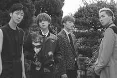 Winner, who is actively working on his new album , made an interview with pictorial pictures in the May issue of . Winner`s new songs, which have returned to a refreshing and lively album, are also on the top of the music charts. Each char...