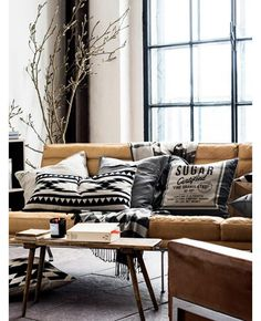 Masculine Rooms From Pinterest   TheNest.com