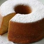 Receita de Bolo de Manteiga - Receitas Já, rapidas, faceis e simples Culinária para todos!!!