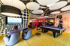 camenzind evolution's google office flourishes in dublin