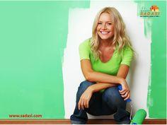 #hogar LAS MEJORES CASAS DE MÉXICO.  ¿Cómo quitar el olor a pintura de la casa? Para eliminar el olor a pintura, lo mejor que se puede hacer es colocar en la habitación productos que lo absorban, como es el carbón vegetal, además de que este producto al ser natural, no dañará la habitación ni a los que la habitan. Coloque recipientes con carbón vegetal y reemplácelos a menudo para que surja el efecto deseado. En Grupo Sadasi, le invitamos a conocer los planes de crédito