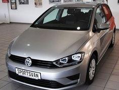 Volkswagen Golf sportsvan occasion ref 141618