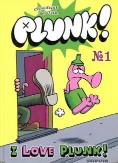 Plunk! | Letzer y Cromheecke | Completo | CBR | Español...
